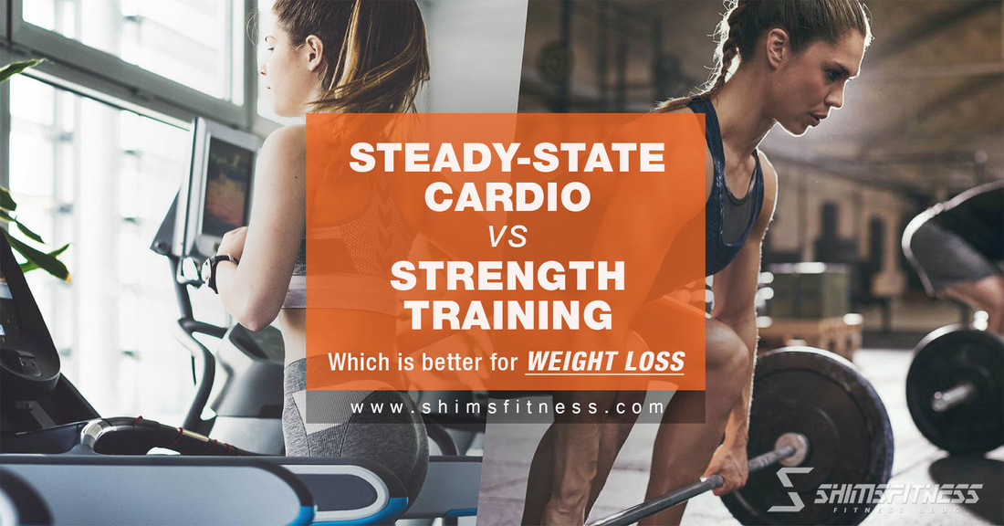 Steady State Cardio Or Strength Training Which Is Better For