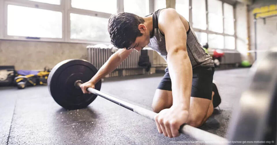 workout duration build muscle