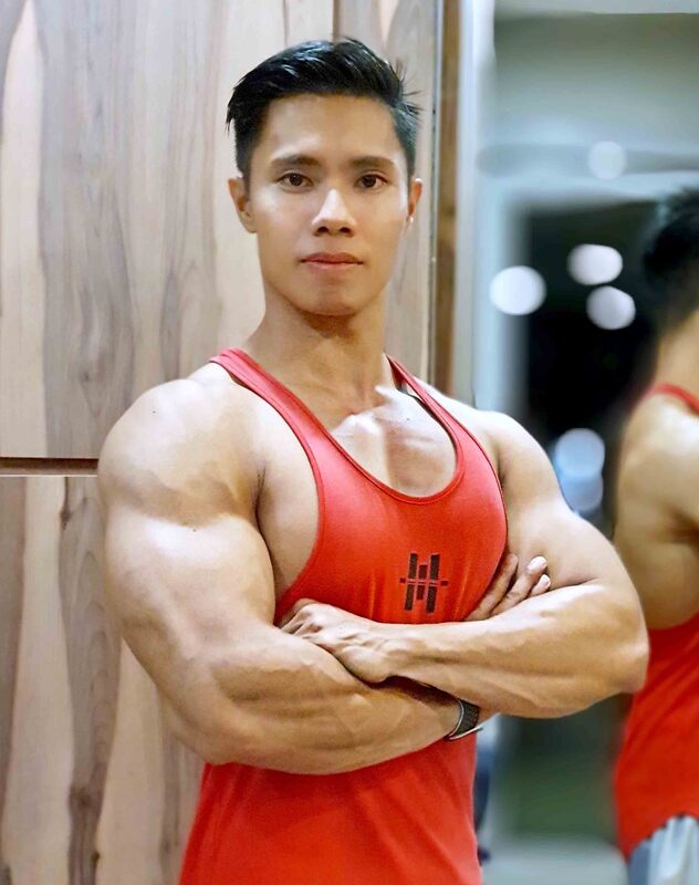 ryan chan shimsfitness