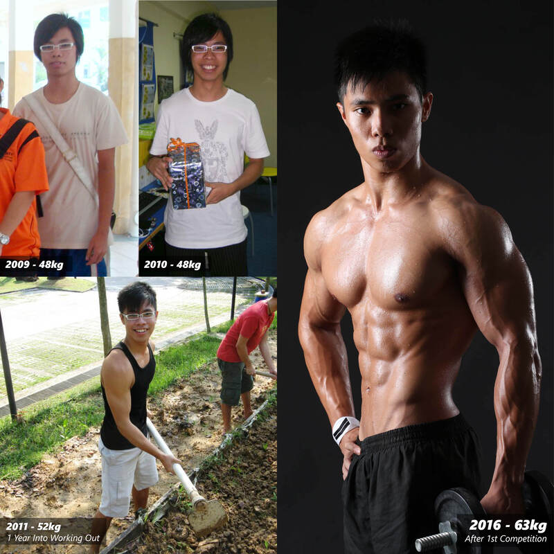 shimsfitness personal training fitness coach testimony ryan chan sg best personal trainer